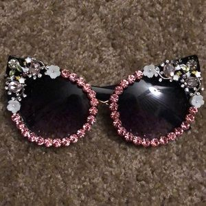 Accessories - Bling shades!